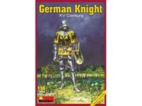 Picture of 1/16 German Knight. XV century