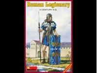 Picture of 1/16 Roman Legionary. II century A.D.