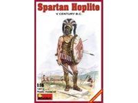 Immagine di 1/16 Spartan Hoplite. V century B.C.