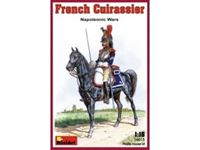 Picture of 1/16 French Cuirassier. Napoleonic Wars