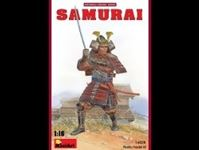 Picture of 1/16 Samurai