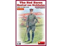 Immagine di 1/16 The Red Baron