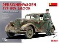 Immagine di 1/35 Personenwagen TYP 170V  SALOON