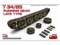 Picture of 1/35 T-34/85 Running gear late type