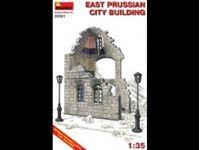Immagine di 1/35 East Prussian City Building