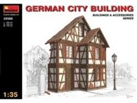Picture of 1/35 German City Building