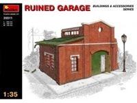 Immagine di 1/35 Ruined Garage