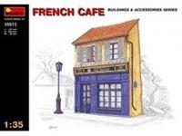 Immagine di 1/35 French Cafe