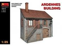 Picture of 1/35 Ardennes Building
