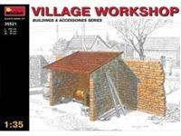 Immagine di 1/35 Village Workshop