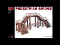 Immagine di 1/35 Pedestrian Bridge