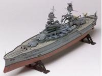 Picture of 1:426 USS ARIZONA BATTLESHIP
