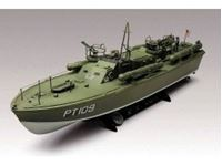 Picture of 1:72 PT-109 P T BOAT