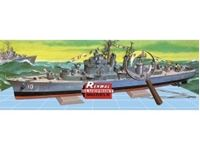 Picture of 1:500 USS King