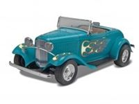 Picture of 1:24 ''32 Ford Street Rod