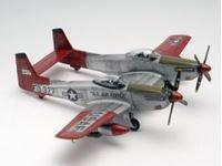 Immagine di 1:72 Twin Mustang F-82G