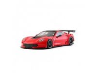 "Immagine di Corvette C7R Test Car ""RED"" AW King EVO3"