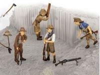 Immagine di 1:35 ANZAC Infantry (1915)