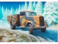 Picture of 1:35 German Truck Type 2,5-32