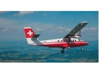 """Picture of 1:72 DHC-6 Twin Otter """"swisstopo"""