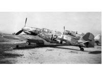 Immagine di 1:48 Messerschmitt Bf109 G-10