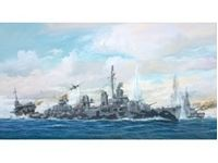 Picture of 1:144 Fletcher Class Destroyer PLATINUM EDITION (LTD. EDITION)