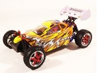 Picture of 1/10 Auto radiocomandata elettrica Buggy 4wd