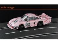 "Picture of 935/78 Moby Dick ""Pink Pig"" Historic Special Edition"
