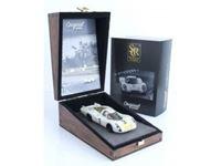 Immagine di Porsche 907L - 1000 km Monza 1968 - Rolf Stommelen, Jochen Neerpasch (350 units Worldwide)