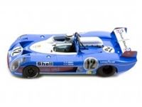 Picture of Matra 670B - 24h Le Mans 1973 3rd place - J.P. Jassaud, J.P. Jabouille