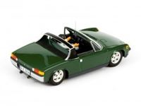 Picture of Porsche 914/6 - Street version - Irish Green