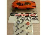 Immagine di Porsche 907L Clockwork Chrono (200 units numbered Worldwide)