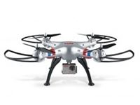 Picture of R/C Quadcopter Venture with 8MP Sports Action HD Camera