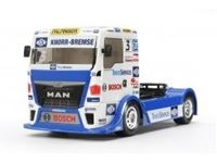 Picture of 1/14 RC Team Hahn Racing MAN TGS 4WD Telaio TT-01E
