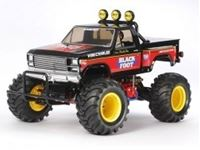 Picture of 1/10 R/C Blackfoot 2016 Off-Road 2wd in KIT