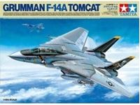 Immagine di 1/48 Aereo Grumman F14A Tomcat