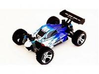 Picture of 1:18 Auto Radiocomandata Buggy blu 50KM/H