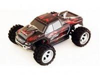 Picture of 1:18 Auto Radiocomandata Monster Truck nero 50KM/H