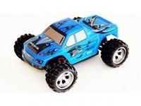 Immagine di 1:18 Auto Radiocomandata Monster Truck blu 50KM/H