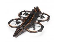 Picture of R/C Carrier Aeroamphibius Quadcopter