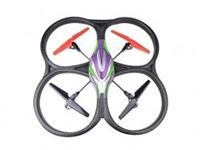 Picture of Drone Super Big 4 motori con leds in 2.4G in 4 canali
