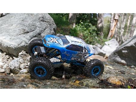 Immagine di CX TEMPER 1/18 ROCK CRAWLER RTR