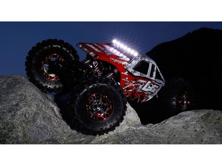 "Immagine di LOSI Night crawler 2.0 Rock CRAWLER RTR ""last one"" ultimo pezzo"