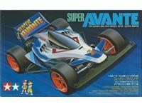 Picture of Tamiya Super Avante (Racer Mini four wheel drive: 18046