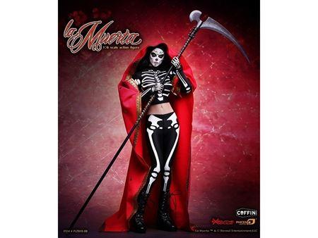 Picture of Phicen La Muerta 1:6 Action Figure