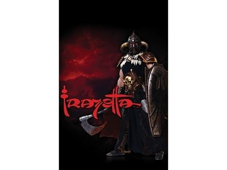 Immagine di Phicen FRAZETTA Death Dealer 1:6 Action Figure