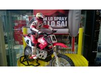 Immagine di Radio Shack RC Ricky Carmichael Huge scala  1:3