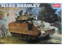 Picture of 1:35 1/35 M2A2 BRADLEY IRAQ 2003