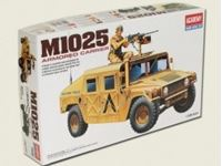 Picture of M-1025 ARMORED CARRIER (AC1350) in scala 1:35