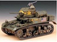 Picture of 1/35 U.S. M3A1 STUART LIGHT TANK